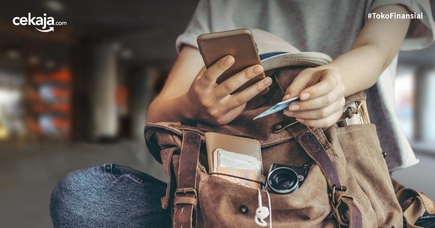 5 Daftar Kartu Kredit BCA untuk Liburan, Bisa Dipakai di Luar Negeri Juga!