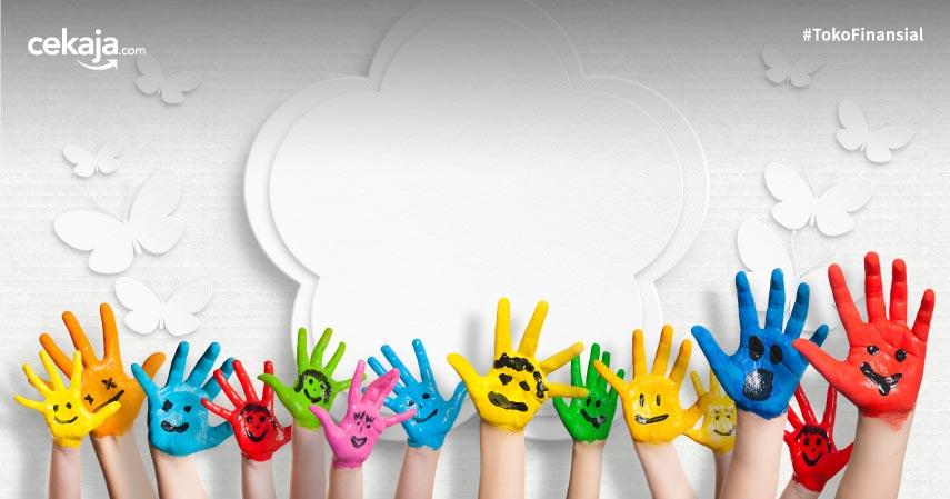 Ini Perbedaan Hari Anak Sedunia dengan Hari Anak Internasional