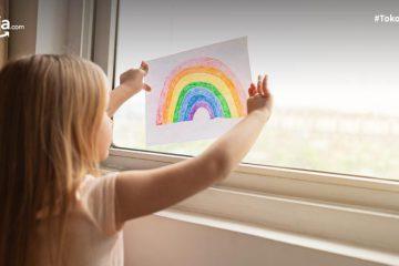 12 Hak dan Kewajiban Anak di Rumah, Para Orangtua Wajib Tahu!