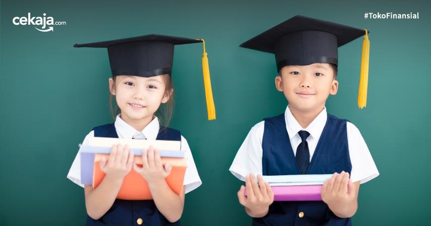 3 Pinjaman Pendidikan Anak Terbaik dengan Proses Cepat, Apa Saja?