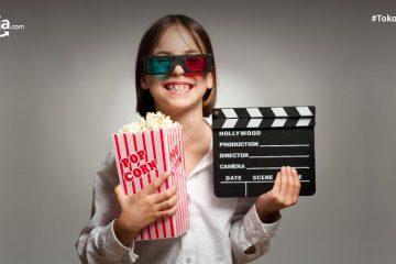 7 Film Superhero yang Baik Ditonton Anak, Salah Satunya The Avengers!
