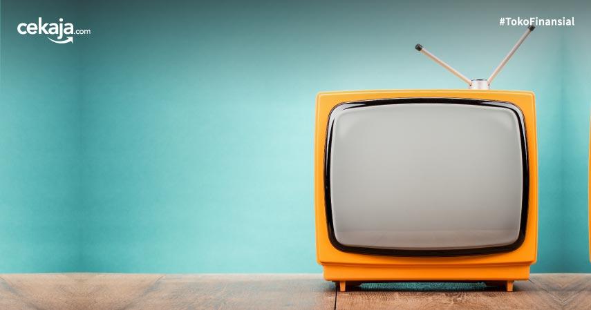 Daftar Stasiun Televisi di Indonesia Beserta Nama Pemiliknya!