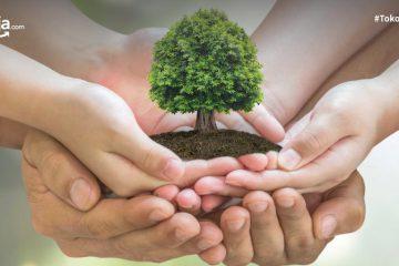 6 Daftar Komunitas Peduli Lingkungan Untuk Kamu yang Ingin Berkontribusi Menjaga Bumi