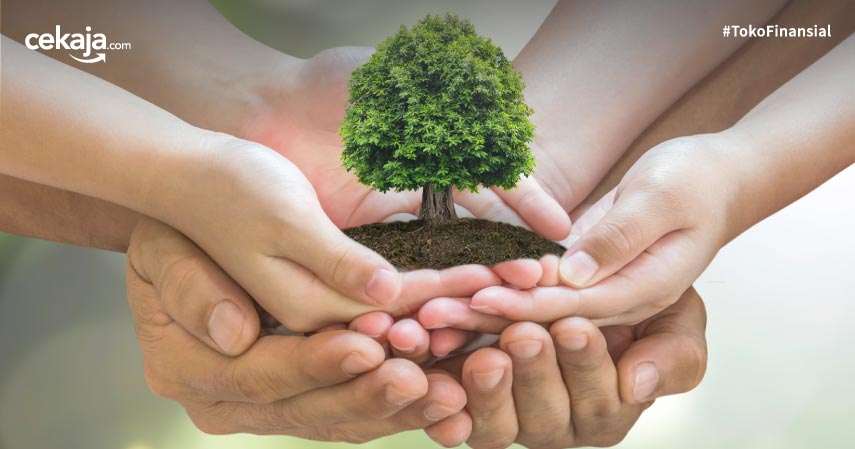 Daftar Komunitas Peduli Lingkungan