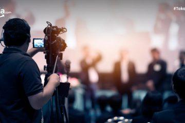 8 Jurusan Kuliah yang Bisa Bekerja di Stasiun TV dan Fakta Menariknya