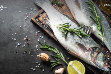 10 Cara Menghilangkan Bau Amis pada Ikan Terampuh dengan Bahan Alami