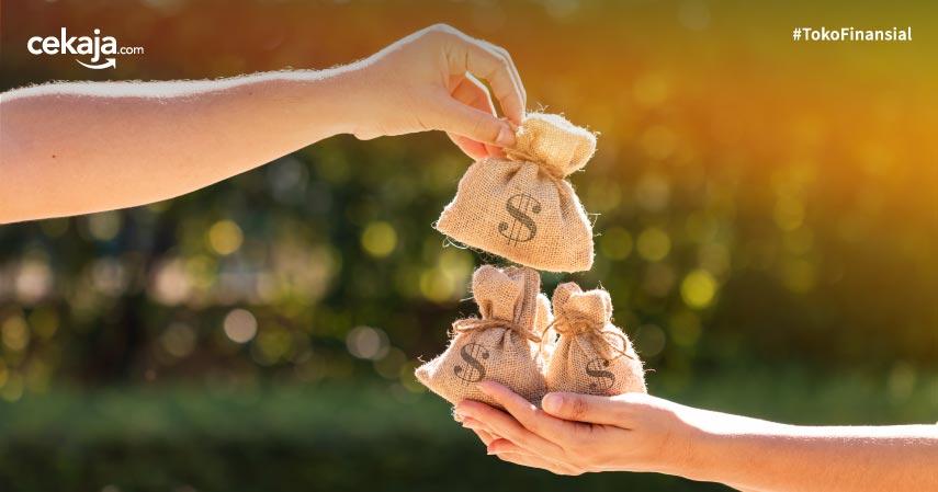Aplikasi Pinjaman Online Tenor Panjang