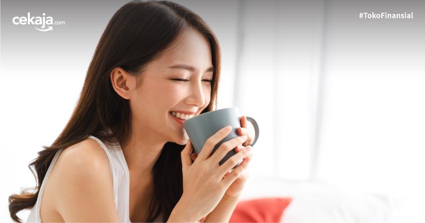 8 Alternatif Morning Drink untuk yang Tidak Bisa Minum Kopi