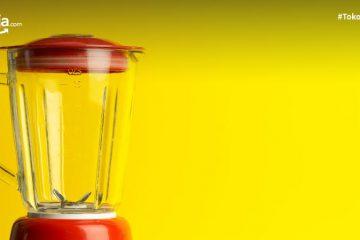 12 Bahan Makanan yang Tidak Boleh Diblender Karena Berbagai Alasan