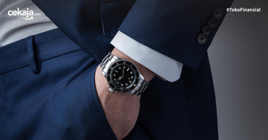 Jenis Jam Tangan Rolex