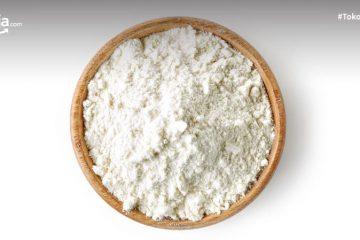 12 Jenis Tepung Sehat yang Bisa Menjadi Alternatif Tepung Terigu
