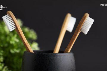7 Peralatan Mandi Ramah Lingkungan Bebas Plastik, Sekaligus Estetik!