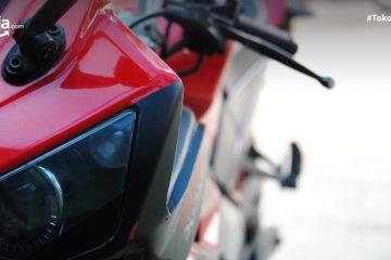 Jenis dan Harga Motor Honda CBR Terupdate 2020