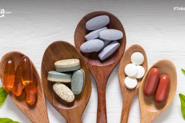 10 Rekomendasi Vitamin Terbaik untuk Kecerdasan Otak Anak dan Dewasa