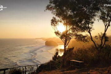 10 Tempat Wisata Tersembunyi di Jogja, Keindahannya Bikin Takjub!