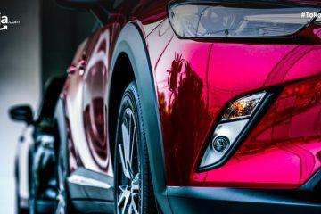 Warna Mobil yang Punya Harga Jual Tinggi Selain Warna Netral, Apa Saja?