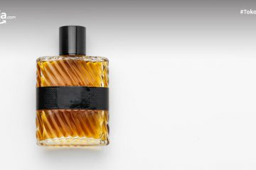 11 Merk Parfum Lokal Terbaik, Wanginya Nempel Seharian