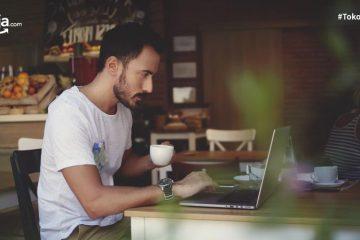 10 Situs Cari Kerja Sampingan, Gratis, Aman dan Mudah Digunakan
