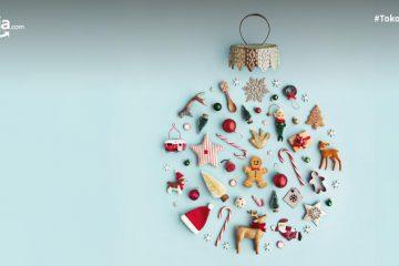 Beli Perlengkapan Natal dengan Pilihan Kartu Kredit Citibank Yuk, Dijamin Lebih Hemat!