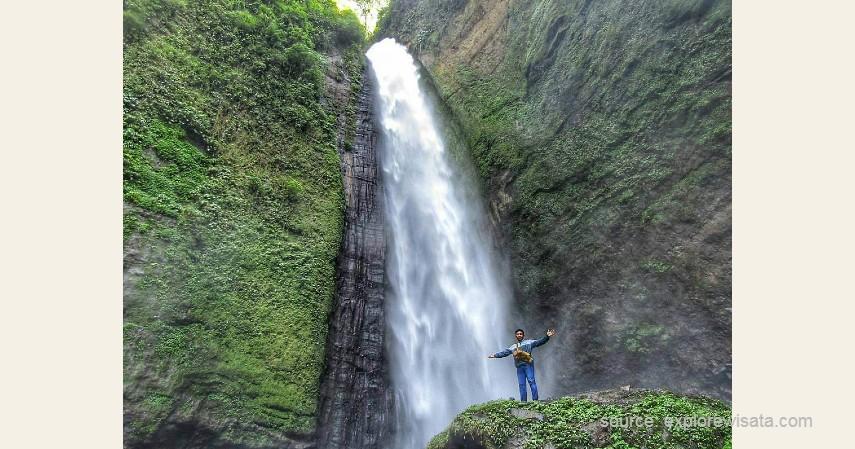 Air Terjun Kabut Pelangi - 13 Air Terjun Tertinggi di Indonesia, Ada yang Capai 250 Meter!.jpg