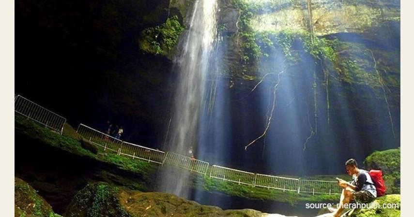 Air Terjun Payakumbuh - 13 Air Terjun Tertinggi di Indonesia, Ada yang Capai 250 Meter!.jpg