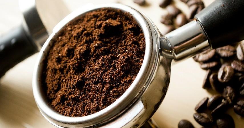 Sebarkan bubuk kopi basah dan tembakau - 10 Cara Mengusir Tokek di Rumah, Beneran Efektifkah_emplate cekaja.jpg