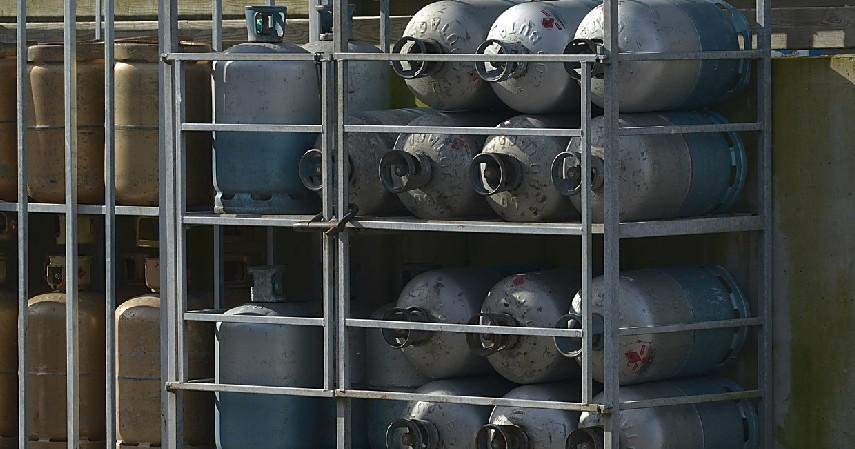 Agen Tabung Gas - Begini Cara Tukar Tabung Gas 12 Kg ke Bright Gas
