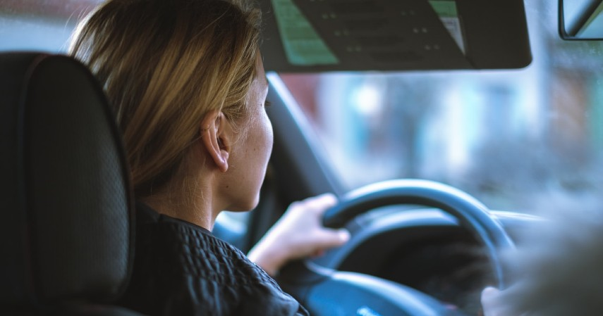 Aturan Berkendara saat PSBB Transisi di Jakarta - Kapasitas kendaraan