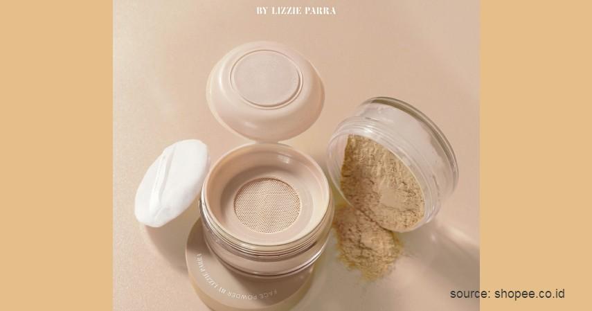 BLP Beauty Face Powder - 10 Rekomendasi Bedak Tabur Terbaik dengan Harga Terjangkau