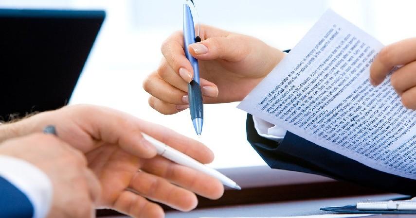 Bangun Rumah Sendiri Berarti Mengurus Dokumen Secara Mandiri - Beli Tanah atau Rumah_