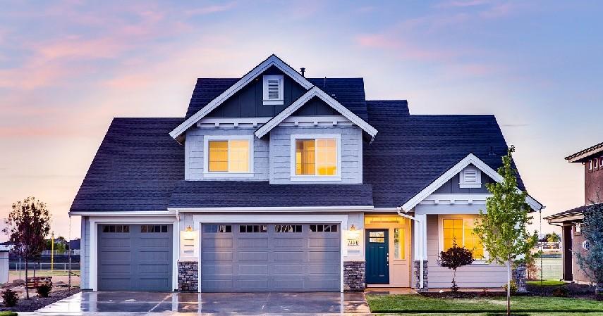 Beli Rumah Siap Huni Lebih Praktis - Beli Tanah atau Rumah_