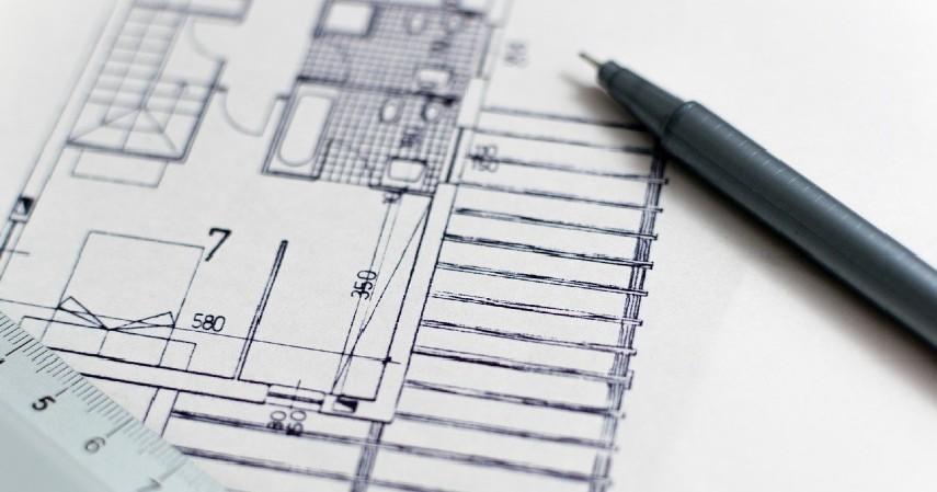 Beli Rumah Tidak Bisa Menentukan Desain Sendiri - Beli Tanah atau Rumah_
