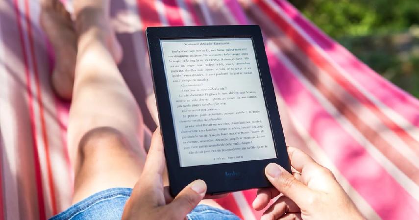 5 Cara Membuat Buku Digital Ebook Dan Pilihan Aplikasi Pembuatnya