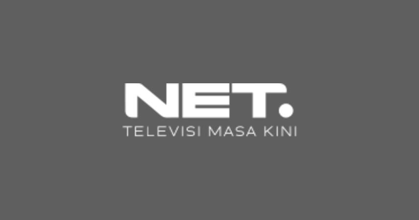 Daftar Stasiun Televisi di Indonesia - NET.