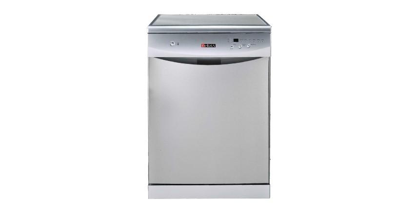 Delizia Dishwasher DDWG12-3XFS - 7 Merk Mesin Pencuci Piring Terbaik Harga di Bawah Rp10 Juta