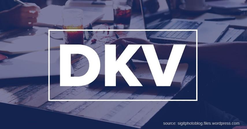 Desain Komunikasi Visual (DKV) - 8 Jurusan Kuliah yang Bisa Bekerja di Stasiun TV