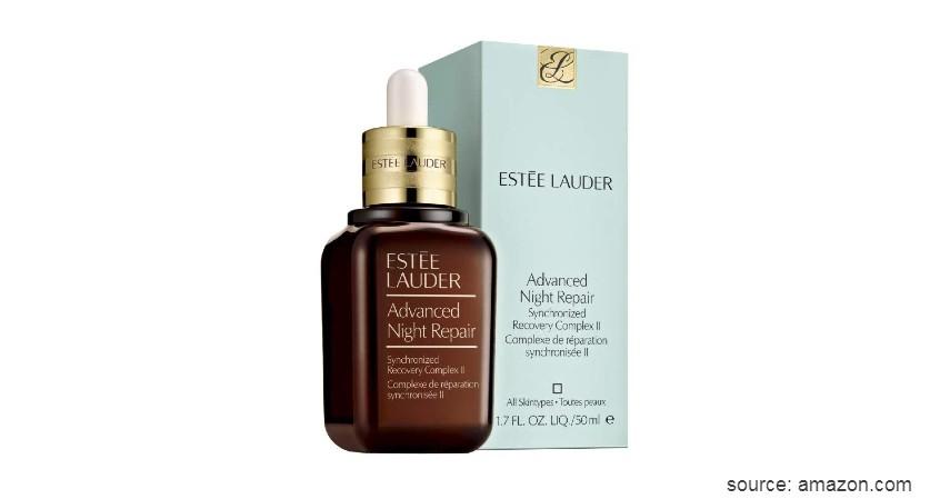 Estee Lauder Advanced Night Repair Synchronized Recovery Complex II - 7 Merk Serum Wajah Terbaik