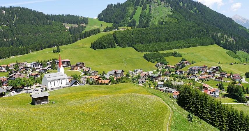 Fakta Bunga Edelweis - Dijadikan bunga nasional Austria
