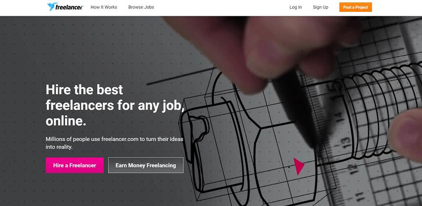 10 Situs Cari Kerja Sampingan Gratis Aman Dan Mudah Digunakan