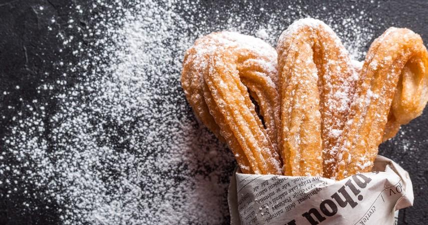 Gula Kastor - 7 Jenis Gula dan Manfaatnya