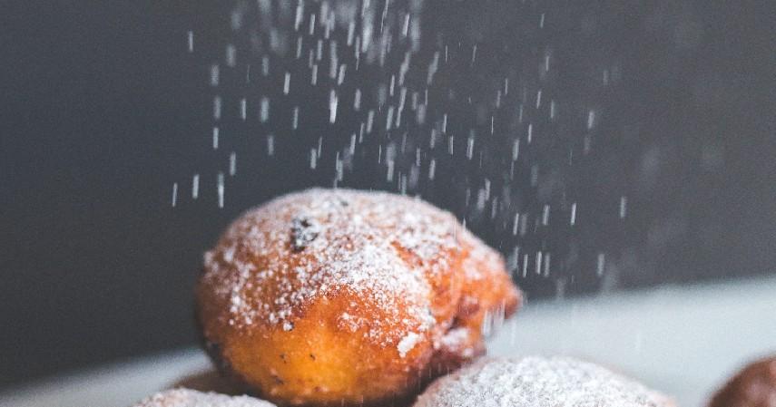 Gula Bubuk - 7 Jenis Gula dan Manfaatnya