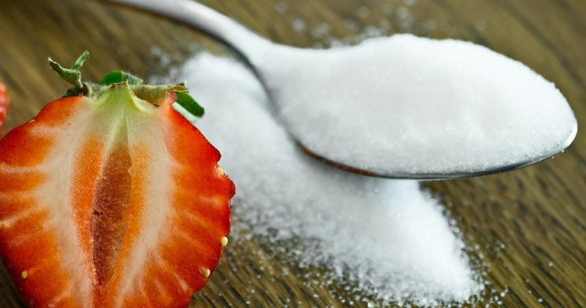 Gula Pasir - 7 Jenis Gula dan Manfaatnya