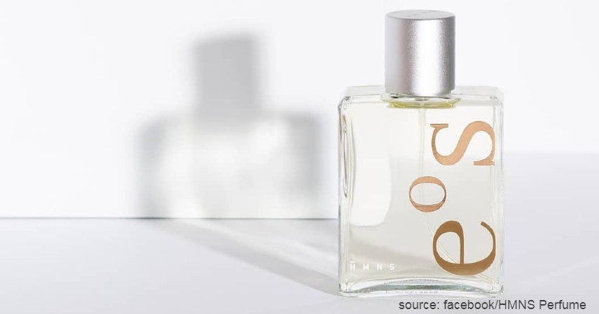 HMNS - 11 Merk Parfum Lokal Terbaik