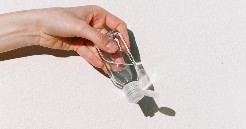 Hand Sanitizer - 6 Jenis Usaha yang Tumbuh Pesat Saat Pandemi