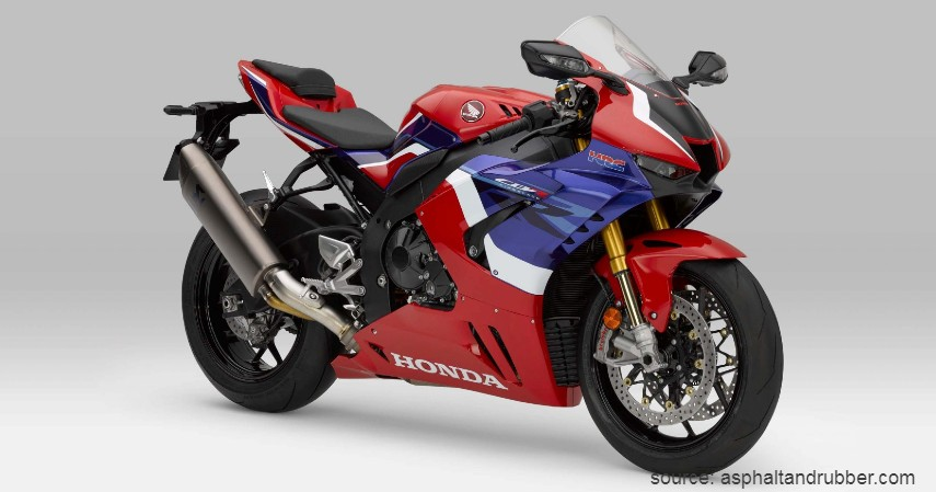 Honda CBR 1000RR SP1 - Jenis dan Harga Motor Honda CBR Terupdate 2020