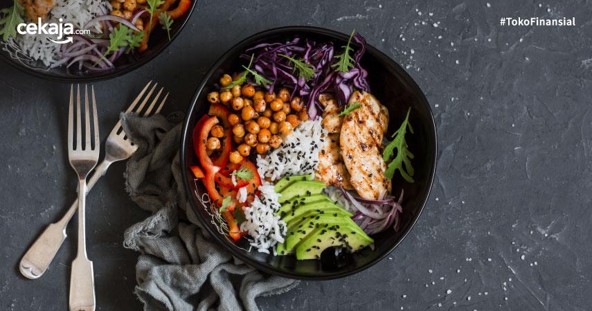 20 Ide Cemilan saat Diet yang Aman Dikonsumsi, Apa Saja?
