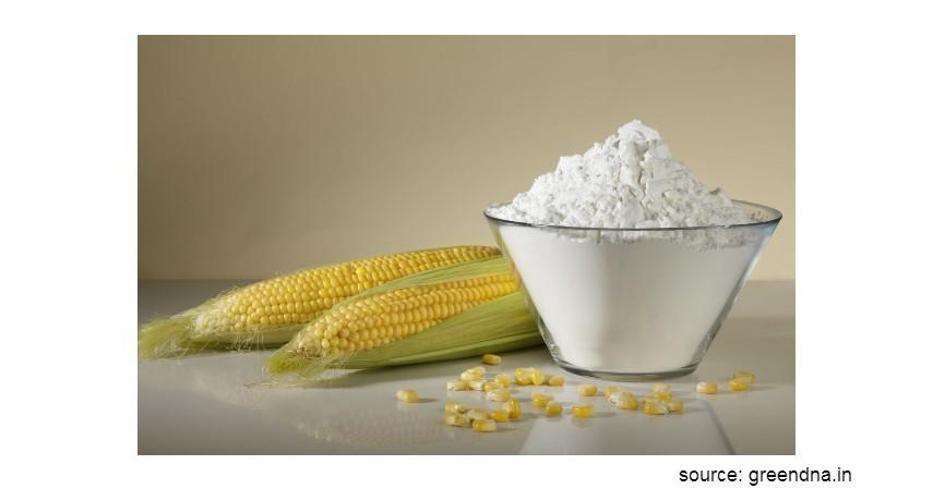 Jenis Tepung Sehat - Tepung Jagung