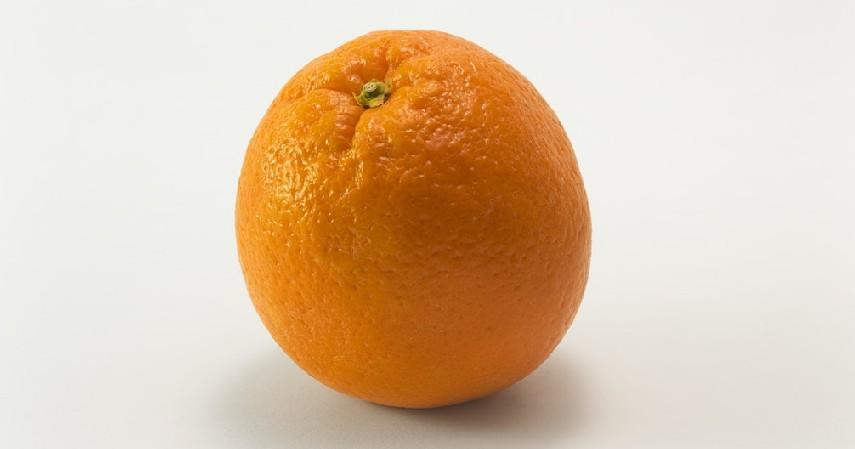 Jeruk - 10 Jenis Buah yang Tidak Boleh Disimpan di Kulkas