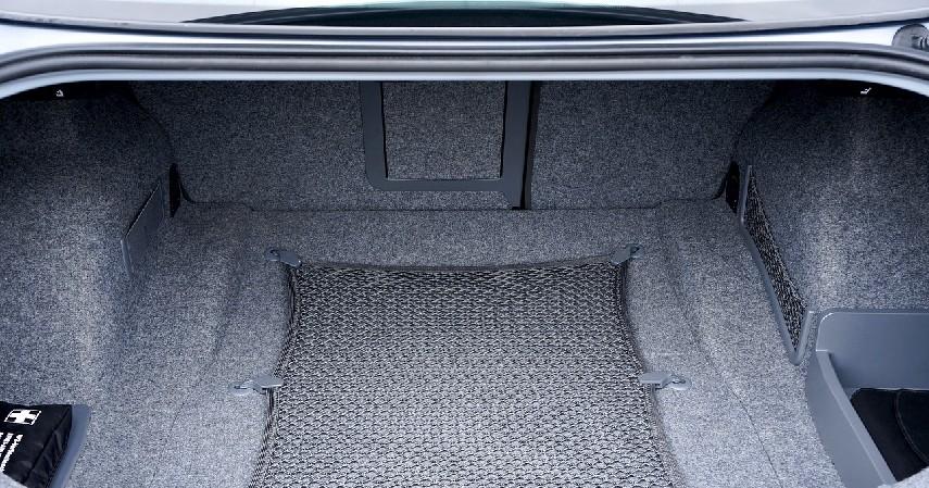 Kabin dan Bagasi yang Luas - 15 Kelebihan Mobil Toyota Avanza yang Tak Disangka Banyak Orang