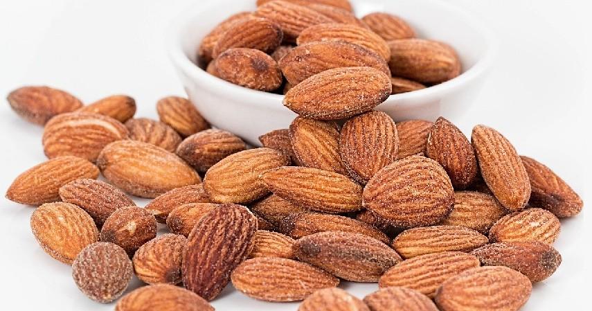 Kacang-kacangan - 9 Makanan Tinggi Kalsium